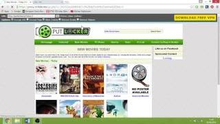 How To Unblock Putlocker.is Free With No Download