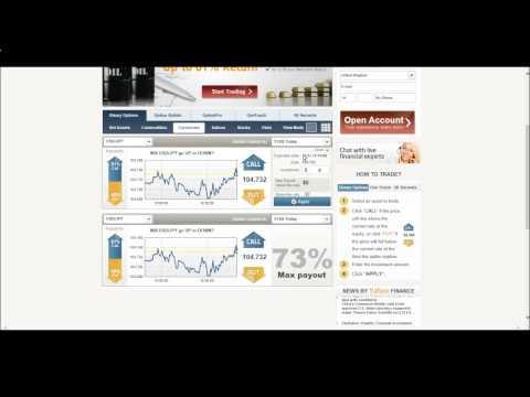 Olympc trade binary options reviews