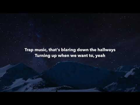 Trap Music- Reo Cragun Lyrics