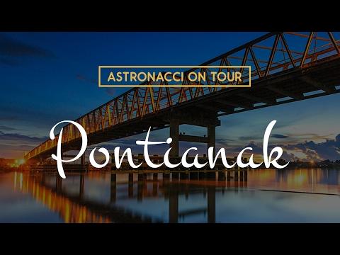 Astronacci Goes To Pontianak