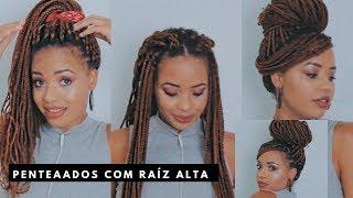 AS MAIORES DESVANTAGENS DAS BOX BRAIDS 😥 - Luiza Bandeira