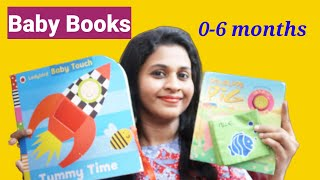 Baby Books For 0-6 Months In Malayalam