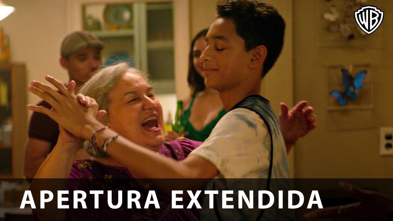 En El Barrio – Apertura extendida | HBO Max