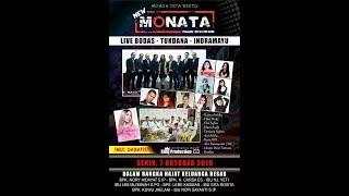 Live New Monata Desa Bodas Tukdana Indramayu Jawa Barat Senin, 7 Oktober 2019