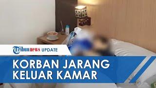 Jarang Keluar Kamar, Pria Asal Jakarta Ditemukan Tewas di Hotel Bali Kondisi Masih Pakai Pampers