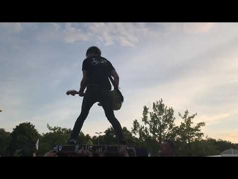 """HHU - Sommerkult 2018: """"Itchy"""" Special Stage & Diving"""