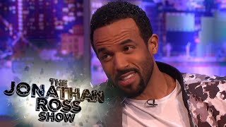 Craig David's Miami Dream Became A Nightmare - The Jonathan Ross Show