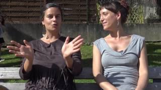 Forum ouvert – Intervenante Isabelle Hernandez – Société Se nourrir