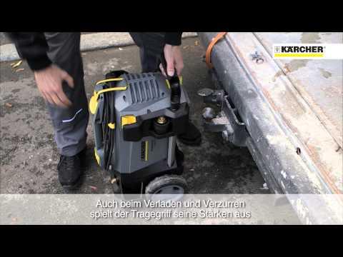 Kärcher Hochdruckreiniger HD-Kompaktklasse
