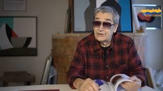 Interjú Balogh László festőművésszel / TV Szentendre / 2019.11.12.