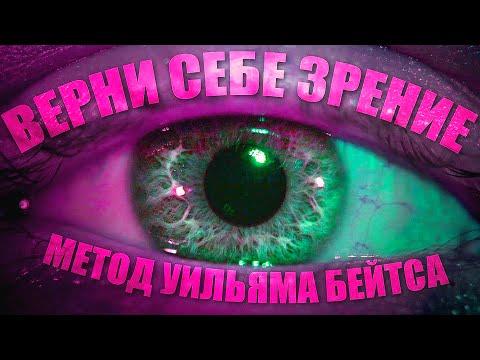 Очки для сохранения зрения