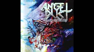 Angel Dust - Where The Wind Blows