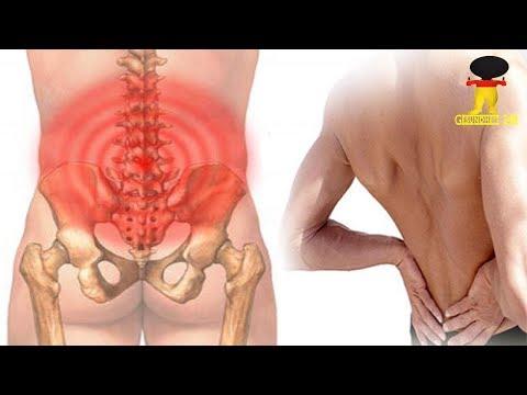 Symptome der gequetschten Nerven in der Wirbelsäule im Lendenwirbelbehandlungs
