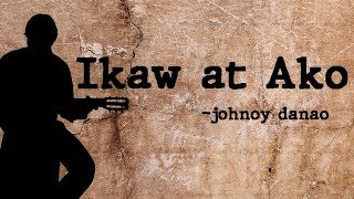 Ikaw at ako johnoy danao videoke download