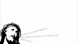 The Brian Jonestown Massacre - The Gospell According to A. A. Newcombe