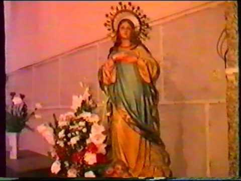 Fiestas Patronales Navalacruz - 1996
