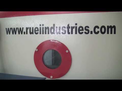 Vaccum Membrane Press Machine Single Tray