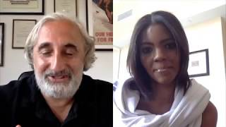 My Chat with Candace Owens (THE SAAD TRUTH_678)