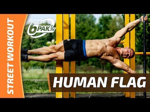 Gdy istnieją mięśnie z treningu