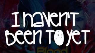 La Petite Morte- By: Blood On The Dance Floor (Lyrics Video) HD