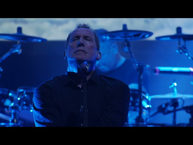 Sealand (Live) - Orchestral Manoeuvres in the Dark