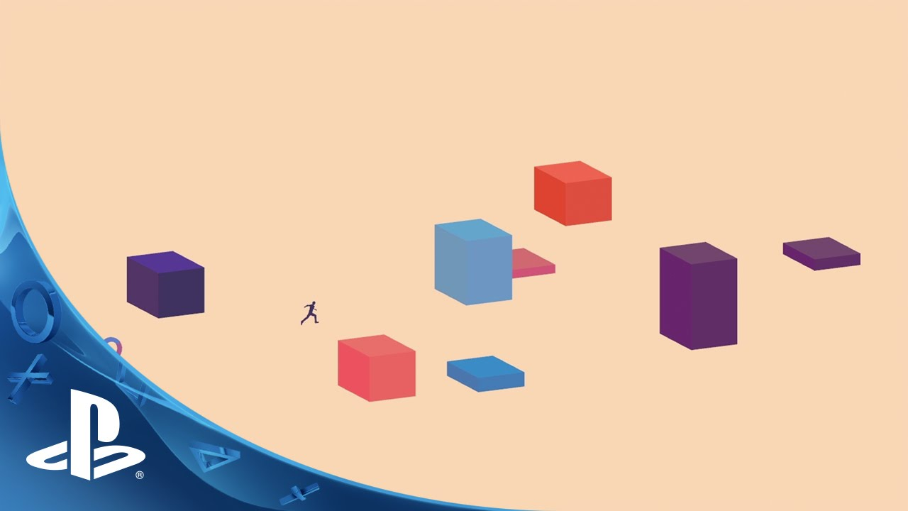 Metrico Out Today on PS Vita, Free for PS Plus