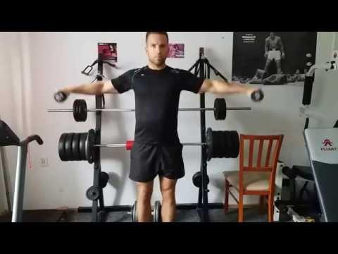 Jest to możliwe, aby wykonać ćwiczenia razie ból mięśni