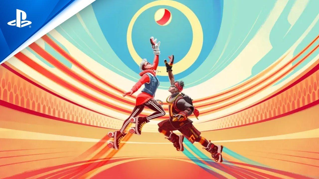 La beta cerrada de Roller Champions llega a PS4 el 17 de febrero en países europeos seleccionados