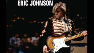 My back pages - Eric Johnson (Bloom)