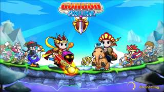 gungun online android game first look gameplay español