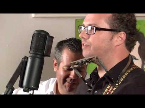 Moon Pie Curtis with Will Smith - Full Set at Music in the Hall: Bottletree Bakery Sessions