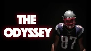 """""""The Odyssey"""" - Madden 16 Plays Montage"""