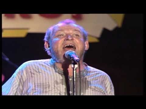 Joe Cocker - Don't Let Me Be Misunderstood (LIVE in Baden) HD