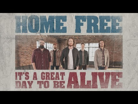 Travis Tritt - It's A Great Day To Be Alive (Home Free Cover)