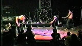 D.R.I. (Austin 1985) [17]. Balance of Terror