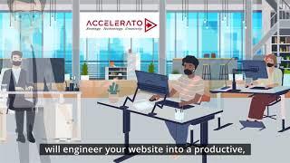 Accelerato Corporation - Video - 2