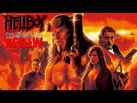 Hellboy (2019) Movie Review (Spoilers)