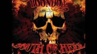 In Between-Boondox