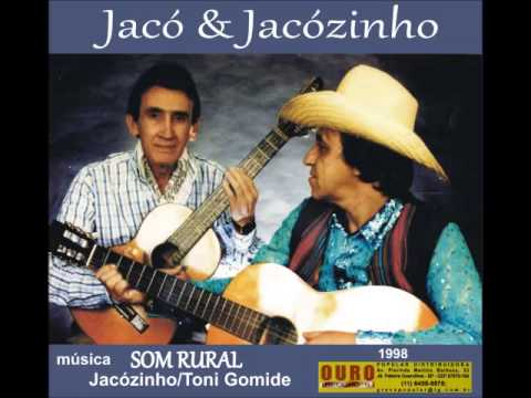 Som Rural - Jacó e Jacozinho