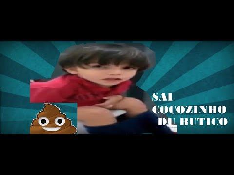 SAI COCOZINHO DO BUTICO DO MIGUEL#REACT#SAICOCOZINHOFUNK