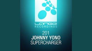 Supercharger (Original Mix)