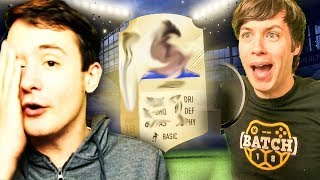 THE BEST LAST PACK EVER!! YESSSS - FIFA 18 ULTIMATE TEAM PACK OPENING