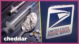 Why Drug Dealers Are Choosing The United States Postal Service   Cheddar Explains
