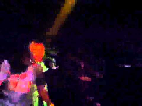Sweet E (Northern Xposure) LIVE @ Zoro Fest 2012 - Boycott The System