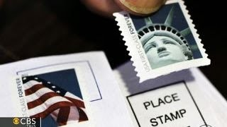 First-class stamp increases to 49 cents