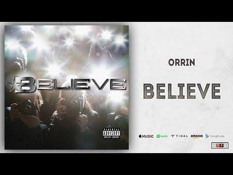 """Orrin – """"Believe"""""""