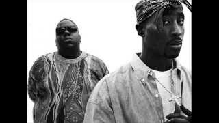 2PAC and BIGGIE REMIX - RUNNIN 2 GET LONELY TOO