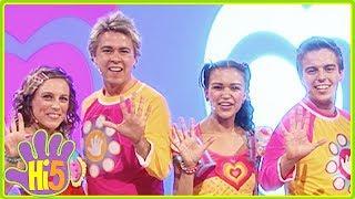 Team | Hi-5 Season 11 - Episode 6 | Kids Songs