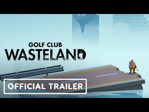 Golf Club Wasteland - Official Announcement Trailer de Golf Club Wasteland