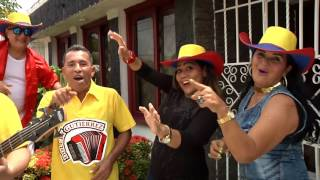 La Tosecita - Dolcey Gutierrez  (Video)